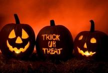 Halloween / by Teodora Raicu
