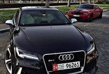 car brand AUDI