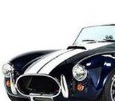 car brand COBRA