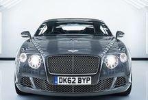 car brand BENTLEY