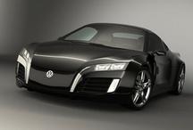 car brand VW