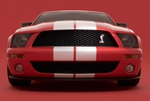 car brand SHELBY