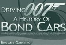 car brand 007