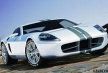 car brand FORD GT