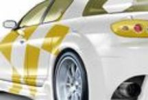 car brand MAZDA
