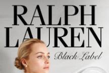 Ralph Lauren / www.catchtherunway.com / by L Fish