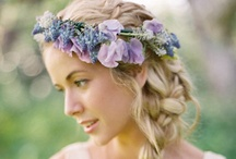 Wedding Hair and Headpieces