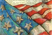 Patriotic & 4th of July