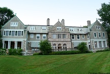 Newport Mansions WEDDINGS / by L Fish