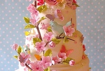 Wedding Cakes / by L Fish