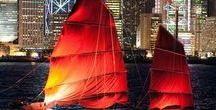 Travel - Hong Kong / #travel #HongKong #China