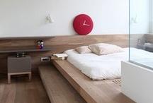 Home Sweet Home / Interior design-type stuff.