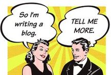 Blogging 101 / Tips and tricks for the blog