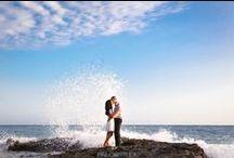 Laguna Beach Engagement Photos / Laguna Beach Engagement Photos