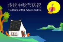Mid-Autumn Festival Activities for Kids