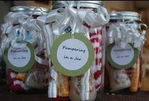 Christmas / DIY Crafts and treats