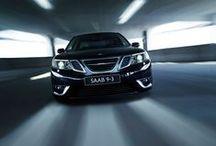 Car brand SAAB