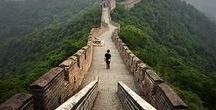 Travel China | Shanghai - Beijing