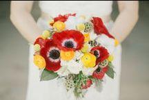 Flowers! / Flower ideas / by Sydney Mainster