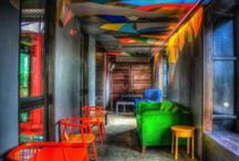 Container Bar Austin Texas / by M. MARCHESSEAULT