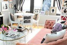 Joyful Office Space / Inspiring spaces for the most joyful entrepreneurs!