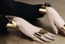 Rings / #rings #jewelry #fashion #design