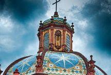 Places Of Worship / by Teodora Raicu