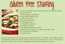 Thanksgiving / Healthy Recipes