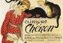 Vintage Advertisement / by Teodora Raicu
