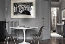 Welcome home :: Living room / #home #LivingRoom #Design #Interiordesign #architecture