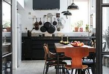 Welcome home :: Kitchen