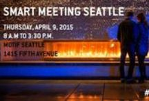 Smart Meeting Seattle / When? April 9, 2015 Where? The Motif Hotel - Seattle Why? Book on-on-one meetings and do business with top  suppliers and planners. How? Register > http://www.smartmeetings.com/smart-events/2015/04/motif-seattle-washington / by Smart Meetings