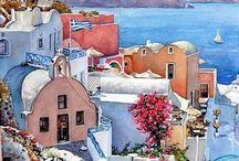 Ελλάδα, ... για πάντα.... / Ελλάδα...για πάντα...