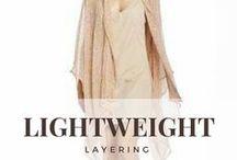 Lightweight Layering