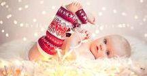 CHRISTMAS KIDS / Decoratie, DIY and kerstkindjes