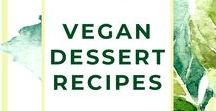 Vegan desserts recipes / Hi there! This board is dedicated to vegan and plant-based dessert recipes to help you discover the vegan lifestyle. Who says vegans eat boring foods?! ;)  ...  Holistic health, holistic nutrition, plant-based nutrition, vegan diet, plant-based recipe, vegan dessert, vegan dinner, easy recipe, vegan recipe, healthy eating, healthy recipe, vegetarian diet, vegetarian recipe, #vegan, #veganfood, #veganrecipes, #veganfoodshare, #vegandessert