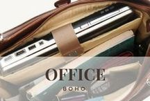 Office Boho