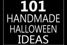 Halloween Ideas & Amazing Costumes from talented ppl / People w/amazing costumes and loads of inspiring Halloween decoration ideas for your home.  / by Yvonne Rich