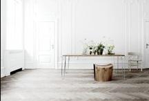 Interior Design / Enjoy Escuyer's interior design inspirations
