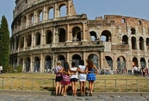 Location, Location, Location - Where to Study! / Check out travel tips for countries and cities Loyola offers Study Abroad Programs! / by LUC Study Abroad