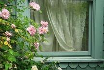 My Shabby Romantic Cottage