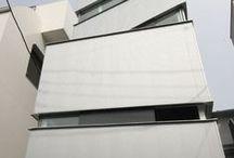 Architecture / by Julia Bocanet