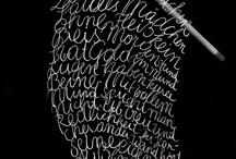 WORD / by Claudia Lenarduzzi