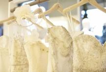 BRIDES Magazine Event / by JLM Couture Flagship Salon