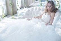 Alvina Valenta / by JLM Couture Flagship Salon