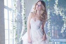 Alvina Valenta Maids / by JLM Couture Flagship Salon