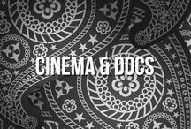 Cinema & Docs