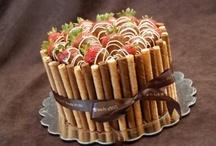 CAKE / by Dušanka Barišić
