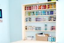 Artist's Corner ✐
