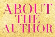About the Author / A bit about Kevin Kwan...